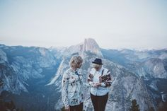 YOSEMITE ELOPEMENT  http://www.afistfullofbolts.com/journal/yosemite-elopement