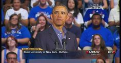 President Obama talks about price of college tuition and other associated costs.