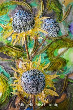 Blog | Michelle Mischkulnig © 2015 | Australian Textile Artist