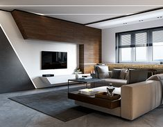 Your Living Room Is Probably The Place Where You Are More Often And Also  Your Guests, Itu0027s Important To Create A Modern Living Room.
