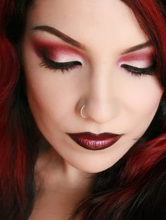 Hair and Makeup Look 2016 for Women
