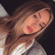 20 Dark Blonde Balayage Hair Color Ideas To Try in 2019 - Latest Hair Colors Real Beauty, Beauty Care, Beauty Makeup, Beauty Hacks, Hair Makeup, Hair Beauty, Beauty Tips, Beauty Products, Beauty Ideas