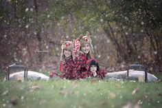 XMAS SESSIONS 2016 | THERESA MARIE PHOTOGRAPHY