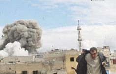 PBB mengatakan kondisi pangan Fallujah sangat mengkhawatirkan  IRAK (Arrahmah.com) - Pada Senin (11/4/2016) PBB mengatakan bahwa situasi bantuan pangan untuk 60 ribu warga sipil di kota yang terkepung Fallujah di Irak sangat mengkhawatirkan kemungkinan untuk memasuki bantuan ke kota akan semakin memburuk lansir Alquds  Baik polisi dan tentara serta kelompok-kelompok Syiah yang didukung oleh Iran dan mendapat dukungan serangan udara oleh koalisi yang dipimpin Amerika Serikat telah mengepung…
