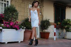 Chiara Nasti for Jennyfer
