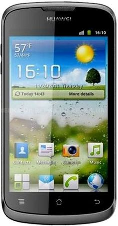 "Smartphone libre Huawei Ascend G302 - Dual SIM - 3G - A5 1GHz - IPS 4"" táctil capacitivo 480 x 800 - Android™ 2.3 (upgrade 4.0) - 512 MB RAM - 4 GB ROM - 5 MP - Slot microSD - Bluetooth - GPS http://www.audiotronics.es/product.aspx?productid=162117"