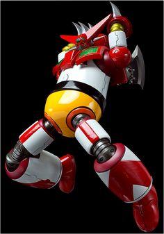 蓋特機器人|ゲッターロボ|Getter Robo|三一萬能俠|蓋塔機器人