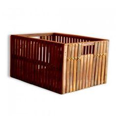 Multi-purpose Storage Basket(M) from KraftInn