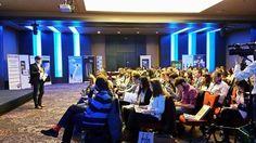 Mobifest 2015 - The future of mobile Blogging, Future, Concert, Future Tense, Recital, Concerts
