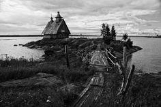 Russian North. Arkhangelsk Region.