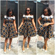 The best collection of unique and classic ankara gown styles of these ankara gowns are classically made African Dresses For Kids, African Fashion Ankara, African Inspired Fashion, Latest African Fashion Dresses, African Dresses For Women, African Print Fashion, African Attire, African Women, Moda Afro