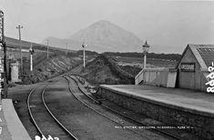 The Burtonport Old Railway Walk, Ireland - Emma Cownie - Medium Irish Free State, West Coast Of Ireland, British Government, Londonderry, Donegal, Ireland Travel, Second World, Northern Ireland, The Locals