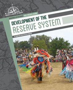 Development of the reserve system. (2020). by Simon Rose & Kathleen Corrigan