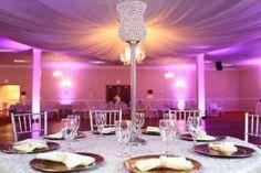 Salones de fiestas y eventos en Irving TX, Irving Banquet Hall