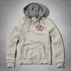 Mens Catamount Sweatshirt | Mens Hoodies & Sweatshirts | Abercrombie.co.uk