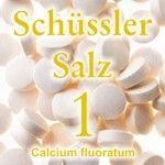 weiter zu - Schüssler Salz 1