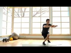 Good Exercises to Help Soccer Skills : LIVESTRONG - Exercising with Jeremy Shore