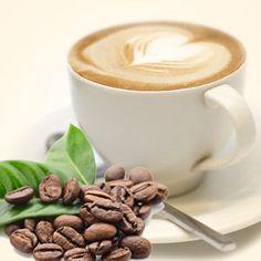 Cappuccino Fragrance Oil