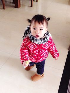 Little Chinese Doll~
