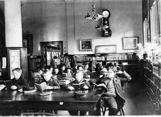 1900 library - Google Search