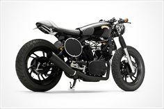 '82 Yahama XV750 – Hageman Motorcycles | Pipeburn.com
