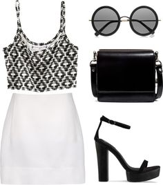"""""""Untitled #44"""" by nazsefik ❤ liked on Polyvore"""