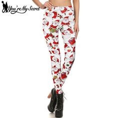 e6ba22e496780 Holiday Products – RL-j Collection's Christmas Holidays, Merry Christmas, Christmas  Leggings,