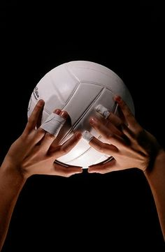 My past life... #volleyball #setter. #Team before everything!