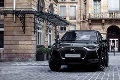 Peugeot Citroen's plan to delve into the premium market with its DS brand seems to be paying off, says Steve Fowler. Crossover, Citroen Ds3, Automobile, Suv 4x4, Car Shop, Audi, Peugeot, Dream Cars, Cool Cars
