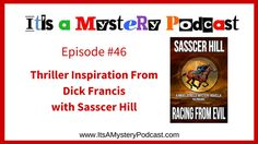 Thriller Inspiration from Dick Francis with Sasscer Hill via @http://pinterest.com/alexandraamor