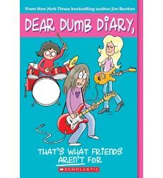 Book List for Every Kind of Reader Dear Dumb Diary