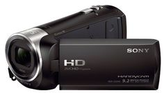 Amazon.com: Sony HDRCX240/B Video Camera with 2.7-Inch LCD (Black): SONY: Camera & Photo