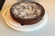 The absolute best chocolate cake from Carrie chef - The absolute best chocolate cake 1 - Brownie Desserts, Cheesecake Desserts, Brownie Recipes, Chocolate Desserts, Easy Desserts, Chewy Brownies, Carrie, Best Chocolate Cake, Cake Mixture