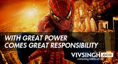 25 Brilliant Quotes and Moments from the Movie Spider-Man
