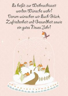 # Sprüche Cards # Saludos En Navidad nos gustaría desearles a nuestros seres queridos un momento de paz - Si a veces le faltan las palabras para esto, eche un vistazo a ROOM Informations About Weihnachtsgrüße Christmas Quotes, Christmas Greetings, Christmas Time, Christmas Cards, Merry Christmas, Christmas Decorations, Holiday, Christmas Lyrics, Xmax