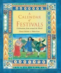 Barefoot Books - A Calendar of Festivals Cabin Christmas, Christmas Morning, Barefoot Books, Award Winning Books, Festival Celebration, Cultural Diversity, Book Gifts, Childrens Books, Gifts For Kids