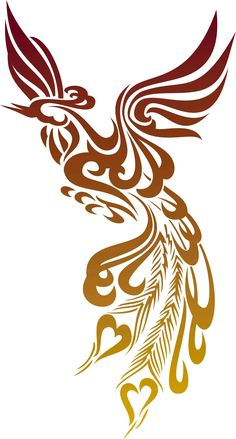 ▷ 1001 + ideias e fotos sobre Phoenix Tattoo! Phönix Tattoo, Tattoo Motive, Paar Tattoos, Neue Tattoos, Skull Tattoos, Tribal Tattoos, Pictures Of Phoenix, Phoenix Tattoo Design, Tattoo Phoenix