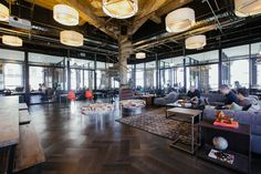 Coworking Office Space in San Francisco, CA | WeWork Golden Gate