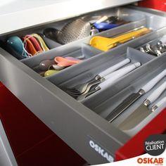 Accessoire credence cuisine porte epice essuie tout for Rangement couverts tiroir cuisine
