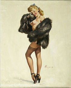 http://museumartpaintings.com/Pin-Up-Girls-Hottest-s230_25.html
