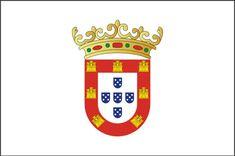 Ficheiro:Flag of Portugal – Wikipédia, a enciclopédia livre Portuguese Flag, National Flag, Art Auction, Coat Of Arms, Porsche Logo, Art School, Logos, Fun, Pride