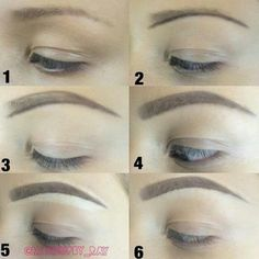 A microbrow pencil from NYX that's an incredible dupe for the Anastasia Beverly Hills Brow Wiz pencil.
