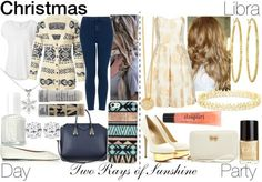 #Libra | Christmas | ♎️