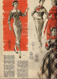 mode i 1950