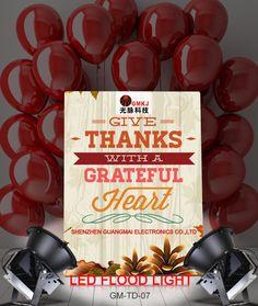 #Happy Thanksgiving ! http://gmkjled.com