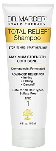 Dr Marder Skincare Total Relief Shampoo ** Click image to review more details.