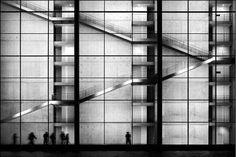 Urban Photography by Kai Ziehl