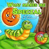 Free Kindle Book -  [Children's eBooks][Free] What Makes Me Special - Gru the caterpillar. (Children books - Garden Friends series Book 1)