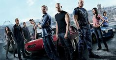Win Double Tickets to See Fast and Furious 7