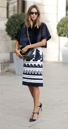 Women's Street Style #PurelyInspiration